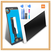 Original Xiaomi Redmi 4X LCD Display Touch Screen Digitizer Assembly Replacement Xiaomi Redmi 4X Pro Prime