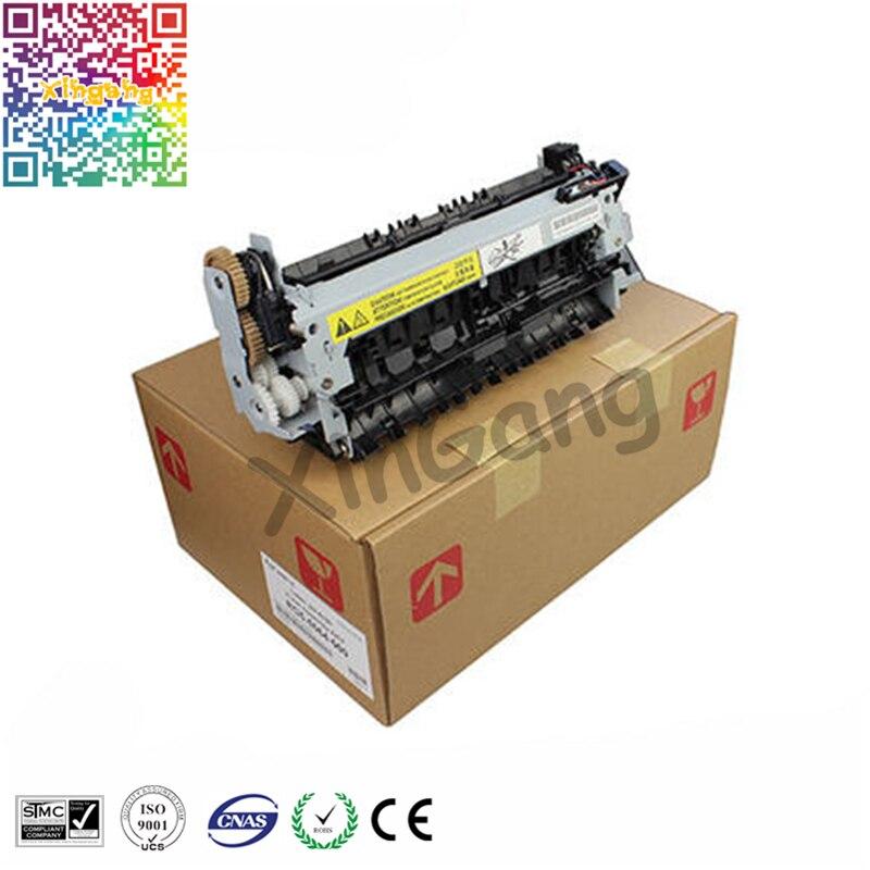 220V XG Fuser Assembly Fuser Unit for HP LaserJet LJ 4100 Remanufactured Fixing Assembly High Quality Printer Parts second hand for hp laserjet m1120 m1120 fuser assembly fixing unit 220v printer parts on sale