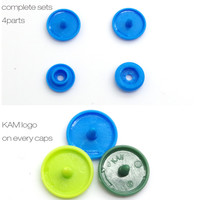 5000 комплектов 120 цветов оптовая марка CAM 5000 комп. 16 Т3 10 мм коврики glance пластика оснастки кнопки кнопка креп для Pale поделки н