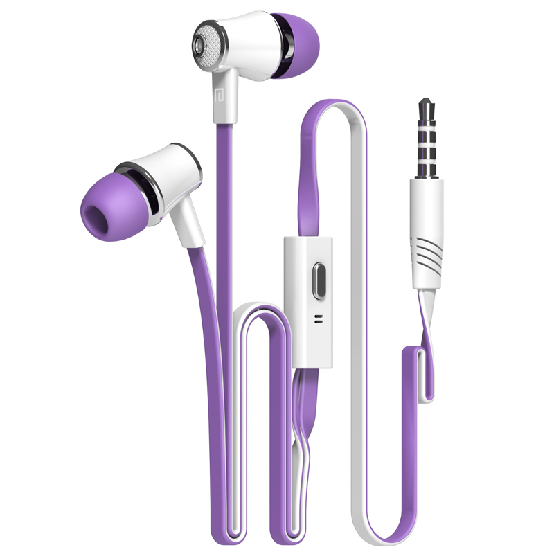 2017 New Arrival Langsdom SE4 Headset In Ear Earbuds Earphone For Mobile Phone Android Xiaomi Samsung PC fone de ouvido DJ