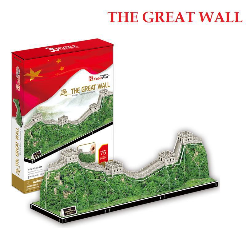 thesis statement about the great wall of china Intelligent systems analyzing sections of the great wall of china for ming and pre-ming dynasty construction thesis presented in partial fulfillment of the requirements for the degree master.