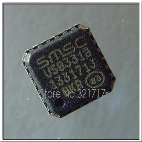 1Pcs USB3318C-CP Usb3318 Hi-Speed USB Transceiver Qfn24
