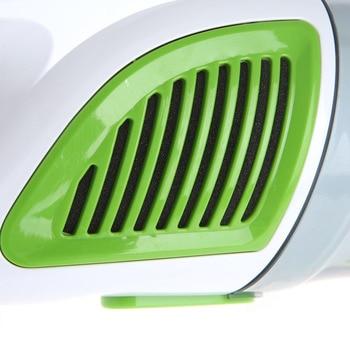 Ev Aletleri'ten Elektrikli Süpürgeler'de 2 in 1 Ultra sessiz ev çubuk toz toplayıcı taşınabilir el kuru elektrik süpürgesi