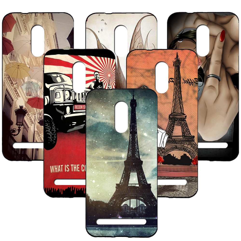 For Leagoo M8 M8 Pro Cute Cartoon Pattern Style Cool Gel Soft TPU Silicone Case Phone Cover Celular For Leagoo M8 M8 Pro