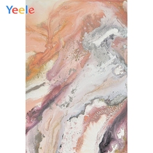 Yeele Wallpaper Water Rubbing Yellow Sanded Billow Photography Backdrops Personalized Photographic Backgrounds For Photo Studio