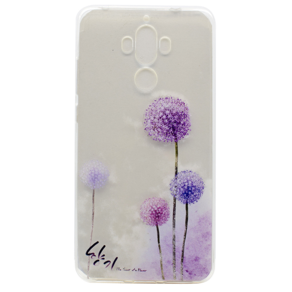 coque huawei mate 9 cute