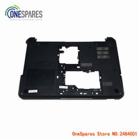 NEW Original Laptop Screen Base Bottom Case Cover For HP 240 G2 Series Black Lower Case Without 747236 001 D Shell