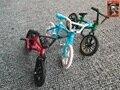 Envío gratuito de Alta Calidad 3 UNIDS Flick Trix Dedo juguetes Bicicleta BMX BICICLETA de Regalo de Navidad para niños niños niños