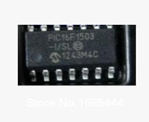 Image 1 - شحن مجاني! PIC16F1503 I/sl sop14 جديدة ومبتكرة في المخزون