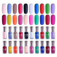 1 бутылка 12 мл матовый скучно Лаки для ногтей fast dry длительный Дизайн ногтей Лаки лак для ногтей Цвет 40 Цвета доступны