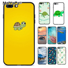 pretty nice d924d 92e8f Buy turtle cell iphone case and get free shipping on AliExpress.com