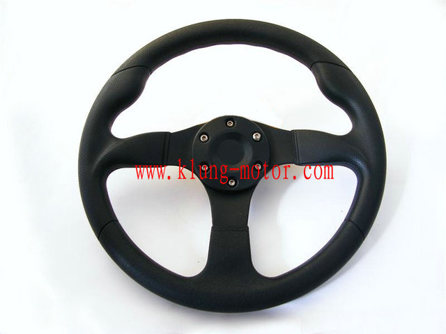 Joyner 650  14inch 350mm racing steering wheel for buggies,atvs,go karts ,UTVs, offroad vehicles,