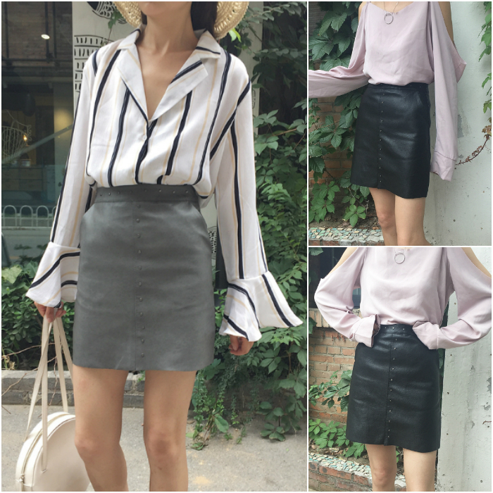 Popular Grey Pencil Skirt-Buy Cheap Grey Pencil Skirt lots from ...