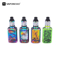 Original Vaporesso Tarot Nano TC Kit 2500mAh With VECO EUC Tank 2ml Tarot MOD 80W OMNI