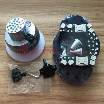 Mini Engraving Block Ball Vice diamond Setting Tools