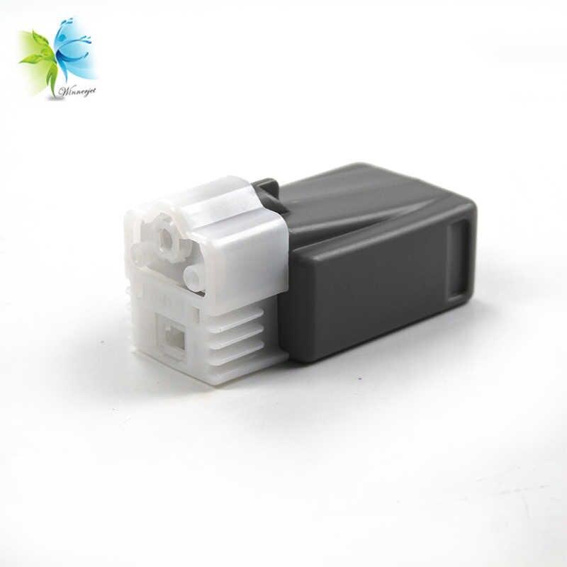 12 color cartridges for Canon Pro 1000 printer compatible