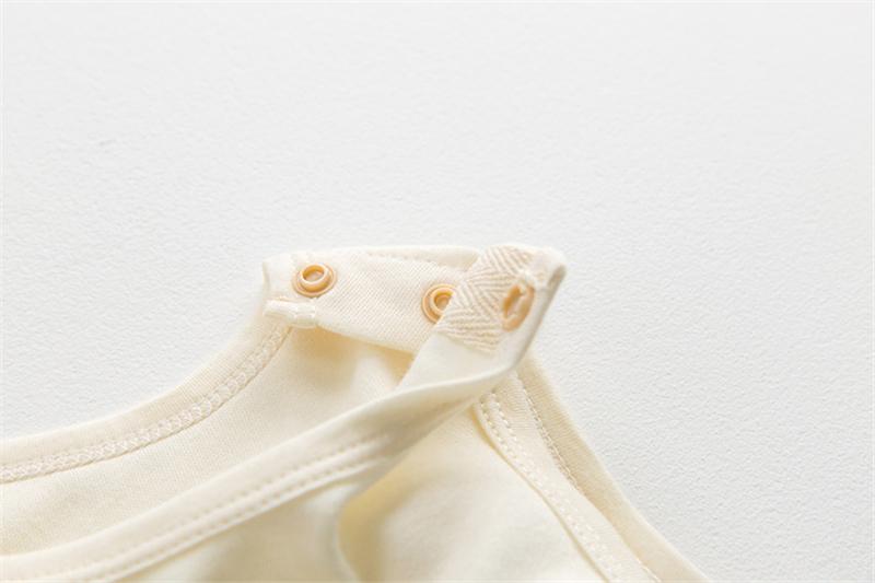 HTB1RONflYsTMeJjy1zbq6AhlVXat - 2 Pcs/set Baby bodysuit Baby girl boy clothes for newborn Organic cotton baby clothing children christmas jumpsuit sleepwear