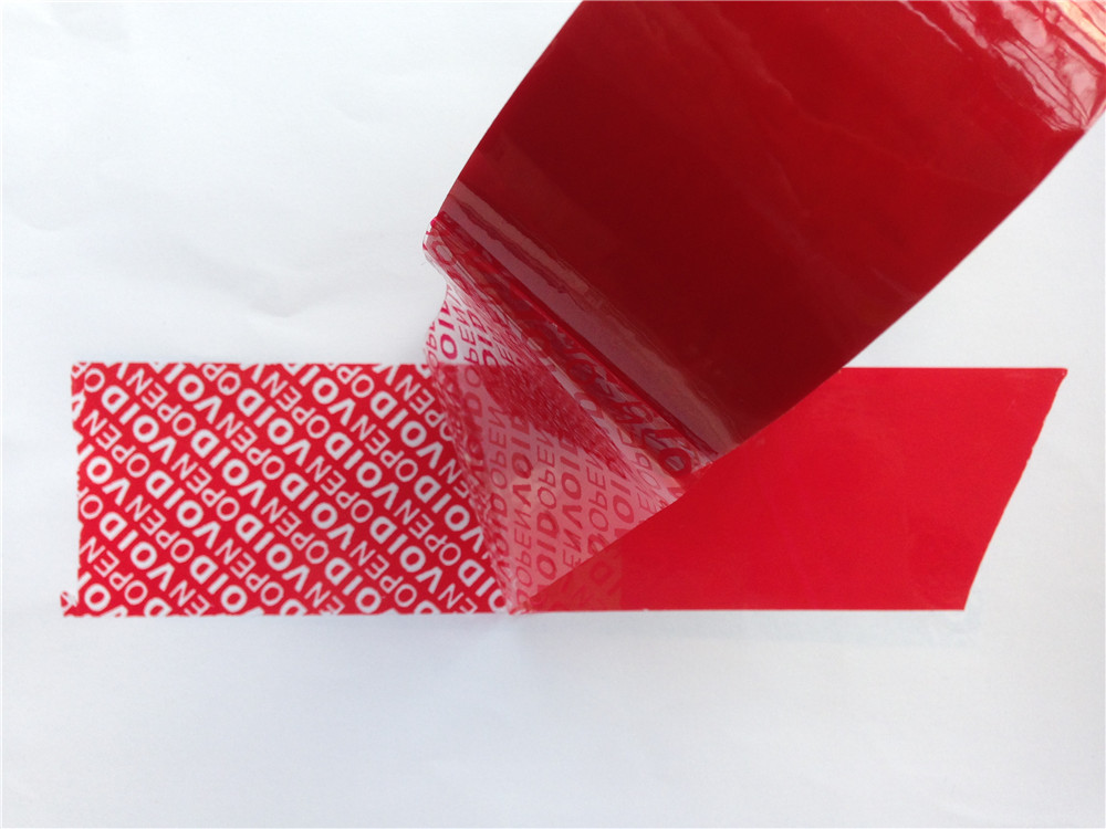 1pcs Free shipping custom seal tag warranty open void sticker tamper evident packaging tape caution tapes VOID OPEN red 50mm*50m fragile warranty sticker shall be null and void the warranty and black and red round 0 25 cm vulnerable if mobile