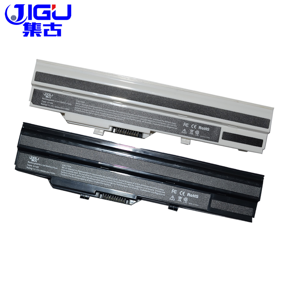 8ca861382ee47 JIGU nuevo 9 celdas de la batería del ordenador portátil para Msi Wind12  U210 U230 para Medion Akoya Mini E1210 MD96912 MD96975