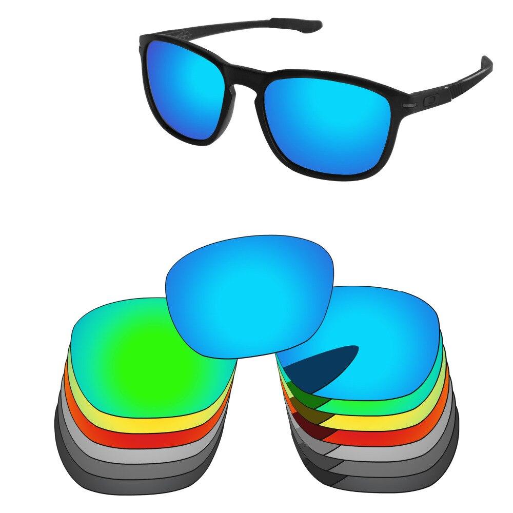 PapaViva POLARIZADA Óculos de Sol Óculos de Lentes de Reposição para o Enduro 100% UVA & Uvb-Várias Opções