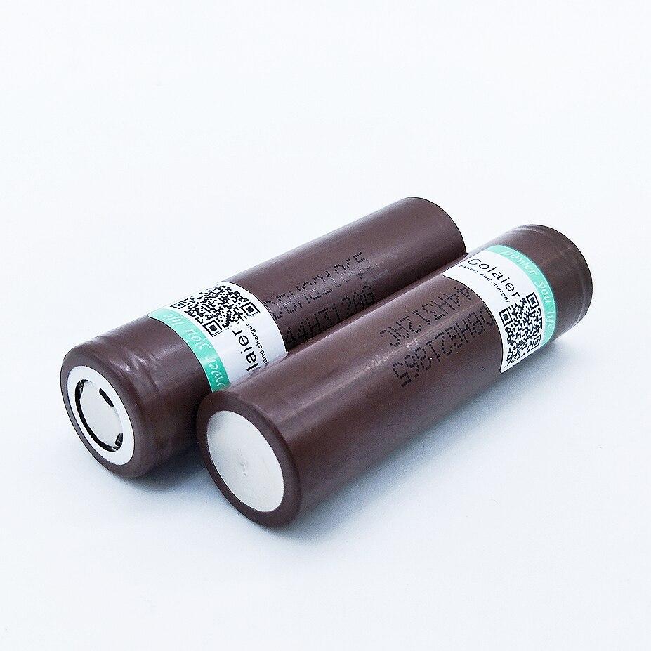 Baterias Recarregáveis bateria cigarro eletrônico dedicado Definir o Tipo DE : Apenas Baterias