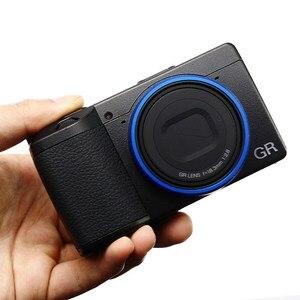 Image 1 - מקורי כחול עדשת טבעת רק עבור Ricoh GR3 /GRIII