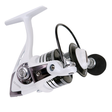 Deukio Fishing reel  14Bearing alumunum spool handle Spinning reel quality pesca carp fishing peche a la carpe fishing line gift