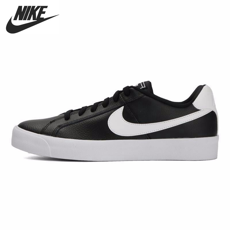 Original New Arrival  NIKE  COURT ROYALE AC Men's  Skateboarding Shoes Sneakers