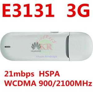 Unlocked 3g modem HUAWEI E3131