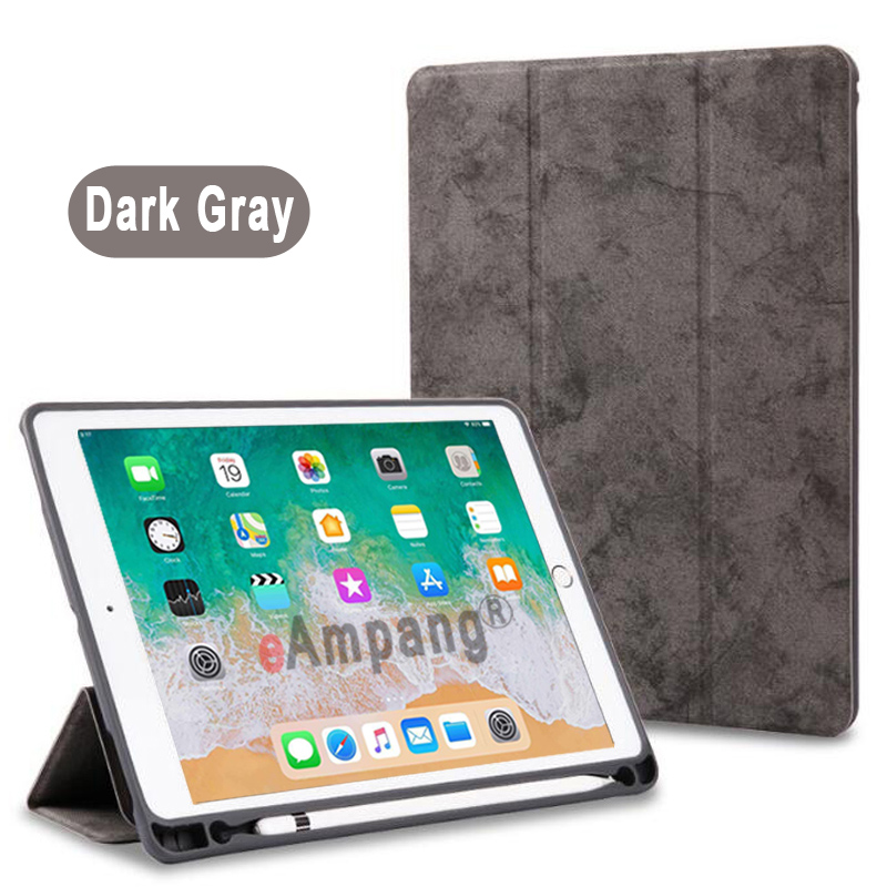 10.2 Pencil iPad A2200 7 7th for Apple iPad Case Holder 2019 For A2197 Generation with