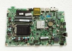 Dla płyty głównej HP Omni 120 AIO 646908-003 665465-001 płyta główna DA0WJ5MB6F0 100% testowane w pełni działa