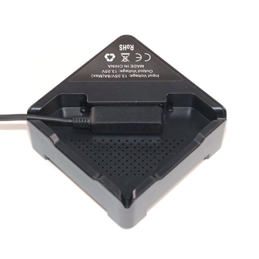 NEUER Battery Steward Parallel Charging Board Ladegerät Adapter mit - Kamera und Foto - Foto 5