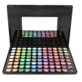 Natural 88 Colors Eye shadow Comestic Long Lasting Makeup palette Eye shadow Palette For fashion Women make up set A2