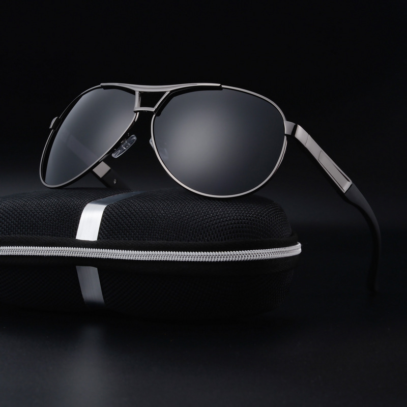 aviator sunglasses online shopping  Compare Prices on Dark Aviator Sunglasses- Online Shopping/Buy Low ...