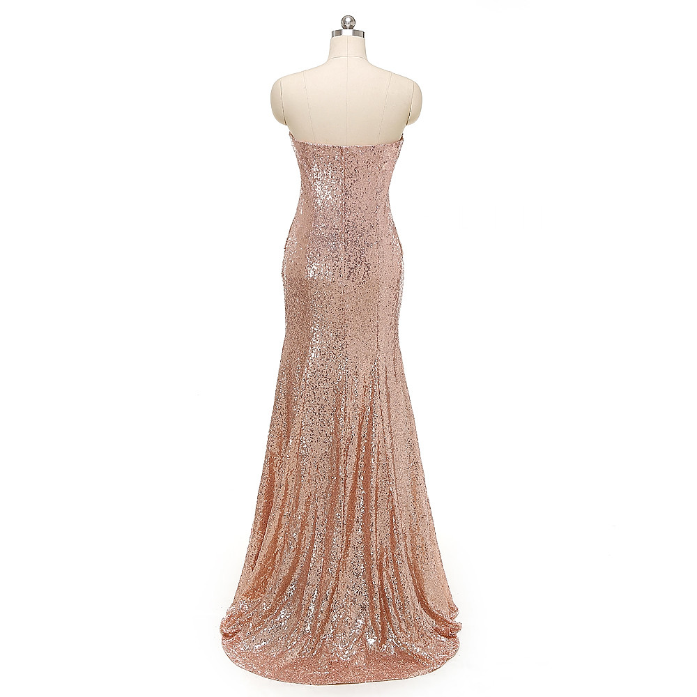 Online shop long bridesmaid dresses red silver pink black gold online shop long bridesmaid dresses red silver pink black gold sequins wedding party dresses for bridesmaids 2017 prom gown aliexpress mobile ombrellifo Image collections