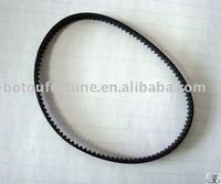T5 Timing Belt,endless,435mm and 480mm length rubber black