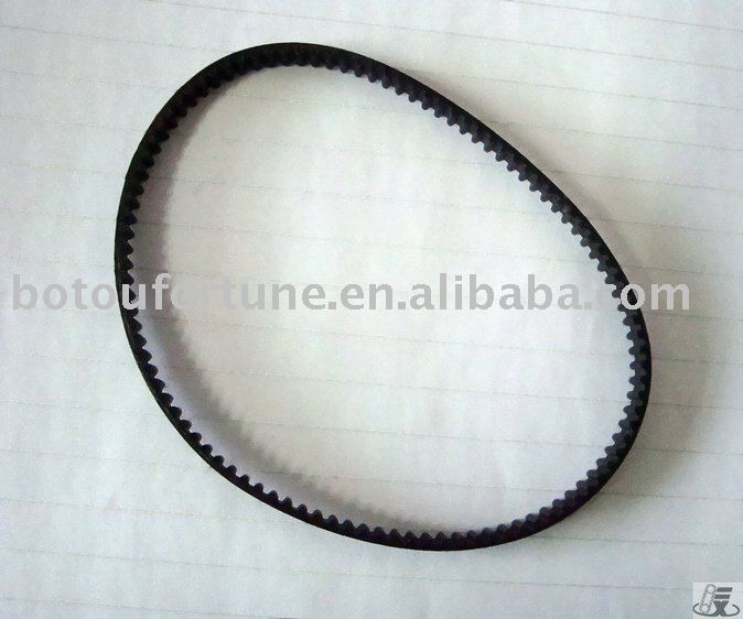 T5 Timing Belt,endless,435mm and 480mm length rubber black 15mm width t5 steel core endless timing belt closed loop pu belt