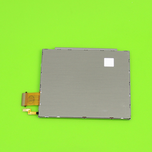 Image 3 - YuXi Original Lower Bottom LCD Display Screen Replacement Repair Parts For Nintendo For DSi For NDSI LCD screen