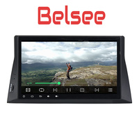 Belsee 10.1 IPS Screen Stereo for Honda Accord 8th 2008 2011 Android 8.0 Car Radio Octa Core 4GB GPS Head Unit Autoradio Player