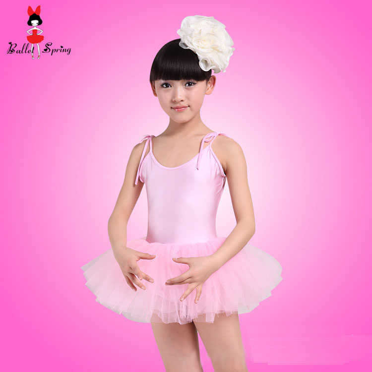 Aliexpress.com : Buy Girl Kids Professional Tutu ...