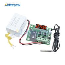 W1209 AC 110V-220V Digital Thermostat Temperature Controller