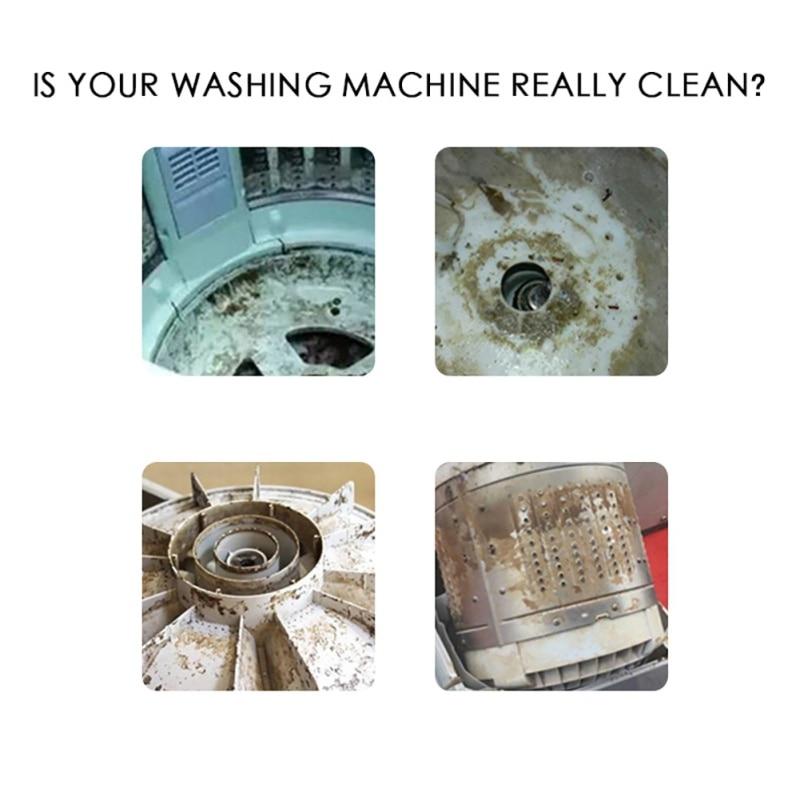 Многофункциональный Спрей очиститель стиральная машина домашняя Чистка стиральная машина очиститель таблетки дезодорант