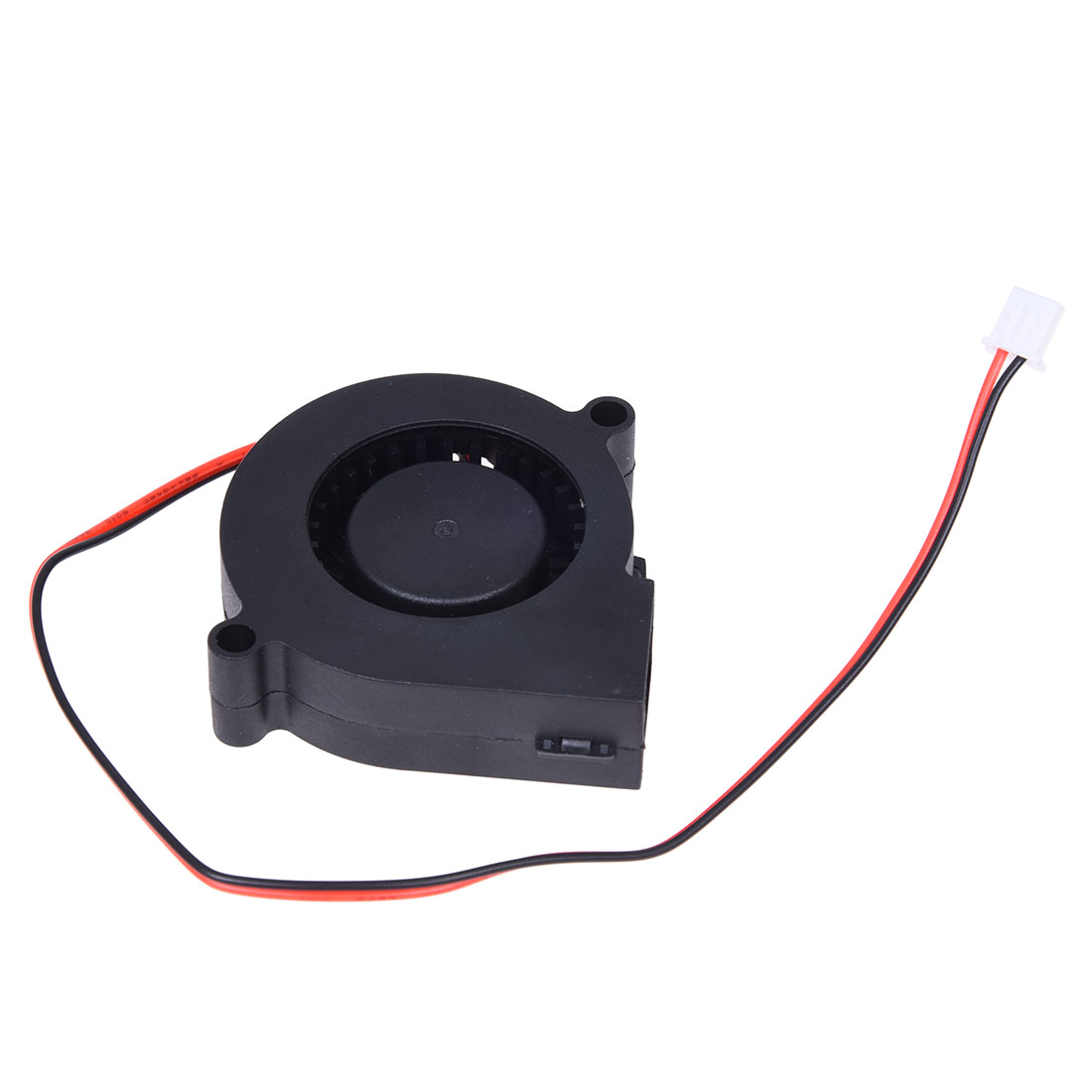 2 Pin Connector Brushless DC 24V 0.15A Turbo Blower Cooling Fan free shipping emacro bi sonic sp802524hl 03 c1 dc 24v 0 25a 2 wire 2 pin connector 100mm 80x80x25mm server square cooling fan