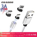 2M 3A Magnetic Charg...