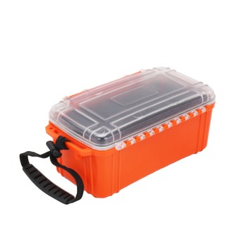 Saferlife hot sale waterproof cases first aid kit  Water resistance box for sale