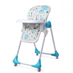 Foldable and portable baby dining chair can sit can lie and environmental multifunctional baby high chair.jpg 250x250