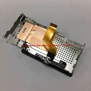 Image 5 - Reparatie Onderdelen Voor Sony ILCE 6000 ILCE 6000L A6000 Lcd scherm Unit Met Flip Beugel Scharnier Flex Kabel