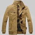 Бесплатная доставка 2017 Новых Людей 'jacket куртки Afs Jeep весной новый мужской случайные куртке воротник Battlefield 135