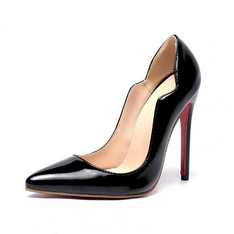 wedding shoes large size 35 46 shoes high heel ladys