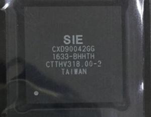 Image 1 - 1pcs Original CXD90042GG CXD90046GG south bridge ic chip for ps4 pro chip